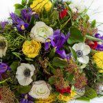 Ile kwiatów na urodziny