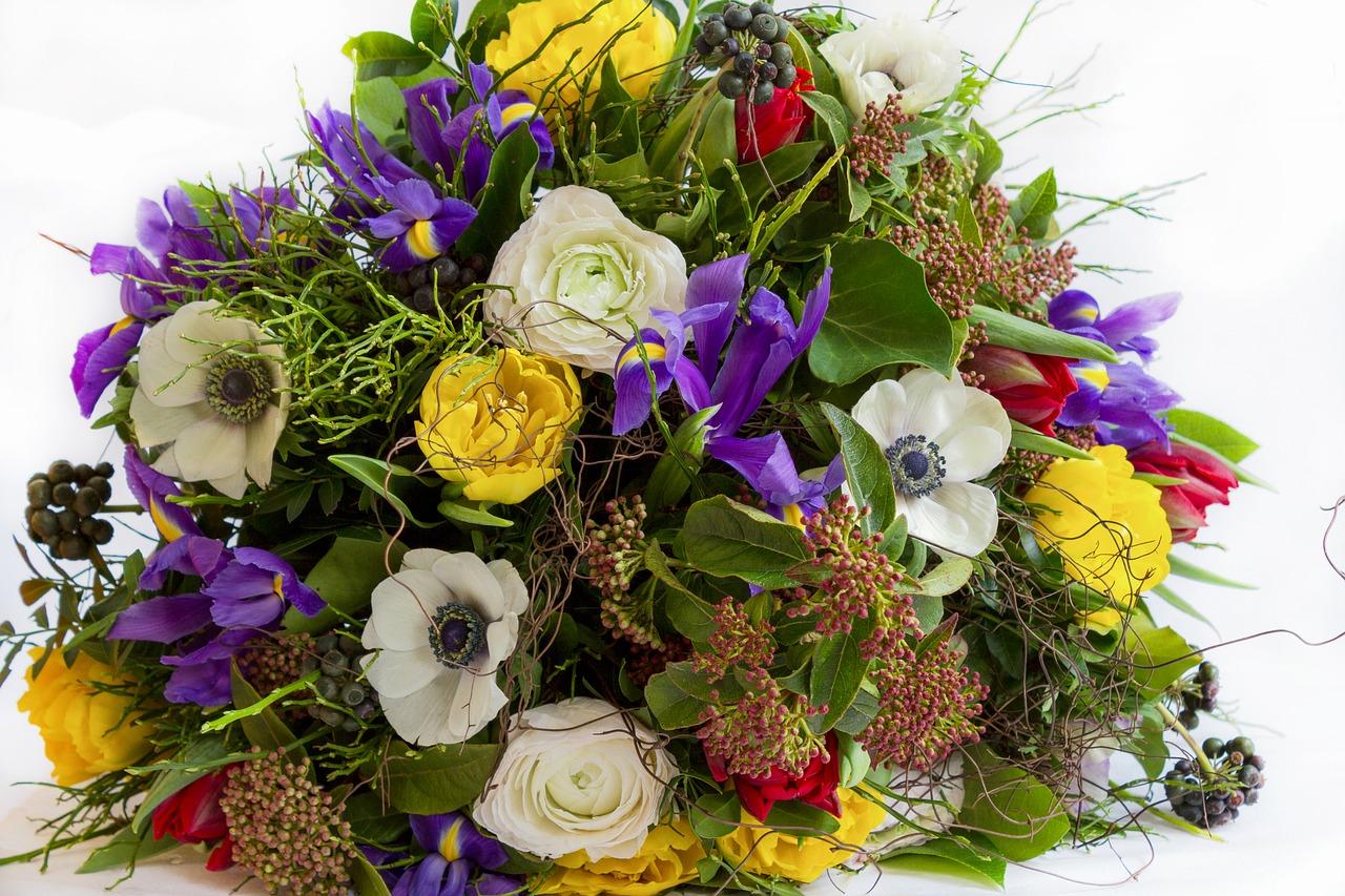 Ile Kwiatow Na Urodziny Domy Ogrody Pl