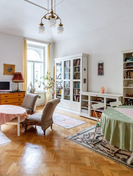 Jak kupić pierwsze mieszkanie?