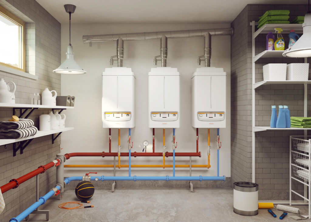 Piec kondensacyjny jako sposób na czyste powietrze