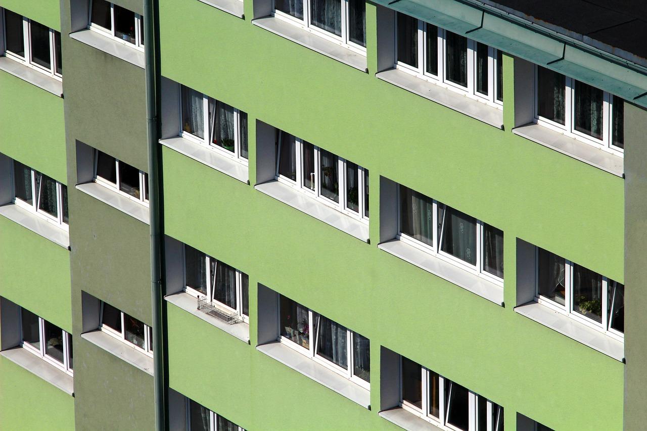 Kiedy wymienić okna plastikowe?