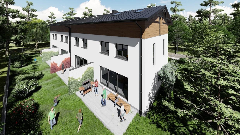 Zakup domu pod Warszawą - czy to dobra decyzja?