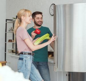 Dlaczego warto kupić używaną lodówkę?