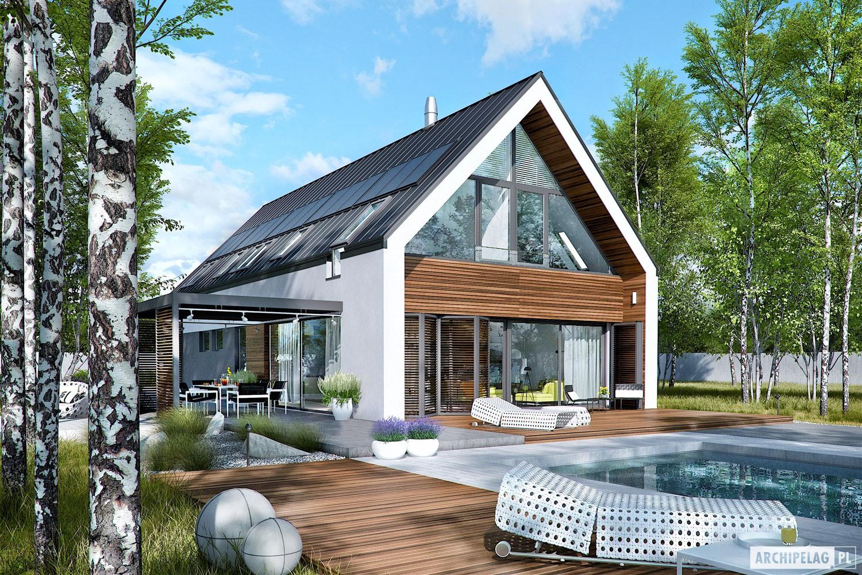 Projektowanie domu - trendy w latach 2020/2021