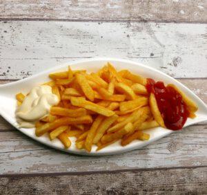 Ziemniaki – odmiana, która świetnie sprawdzi się na domowe frytki