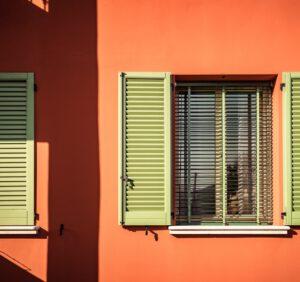 Jak wybrać dobre okiennice?