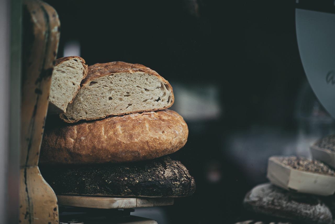 Ogrodowy piec chlebowy