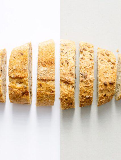 Domowe pieczenie chleba