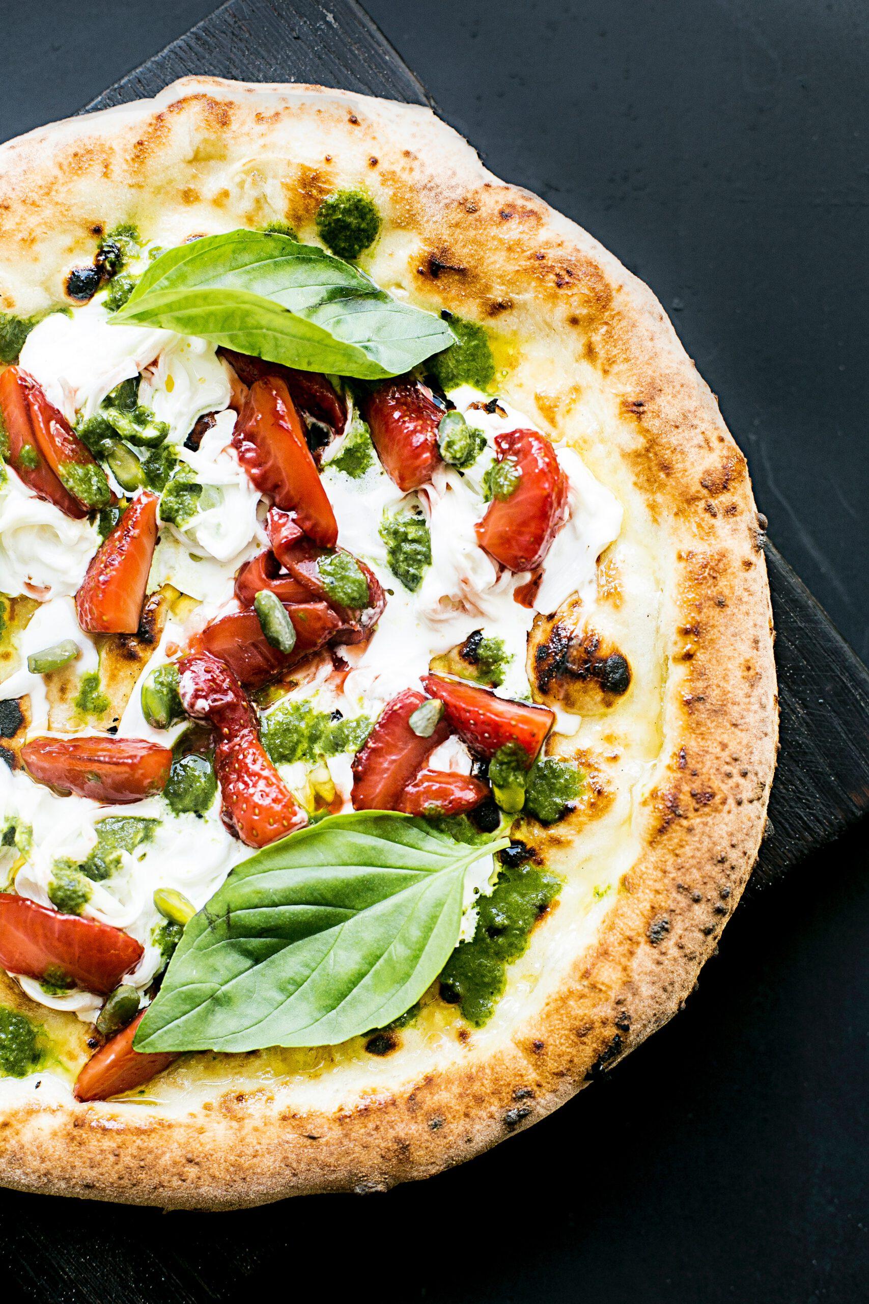 Czy warto zainwestować w ogrodowy piec do pizzy?