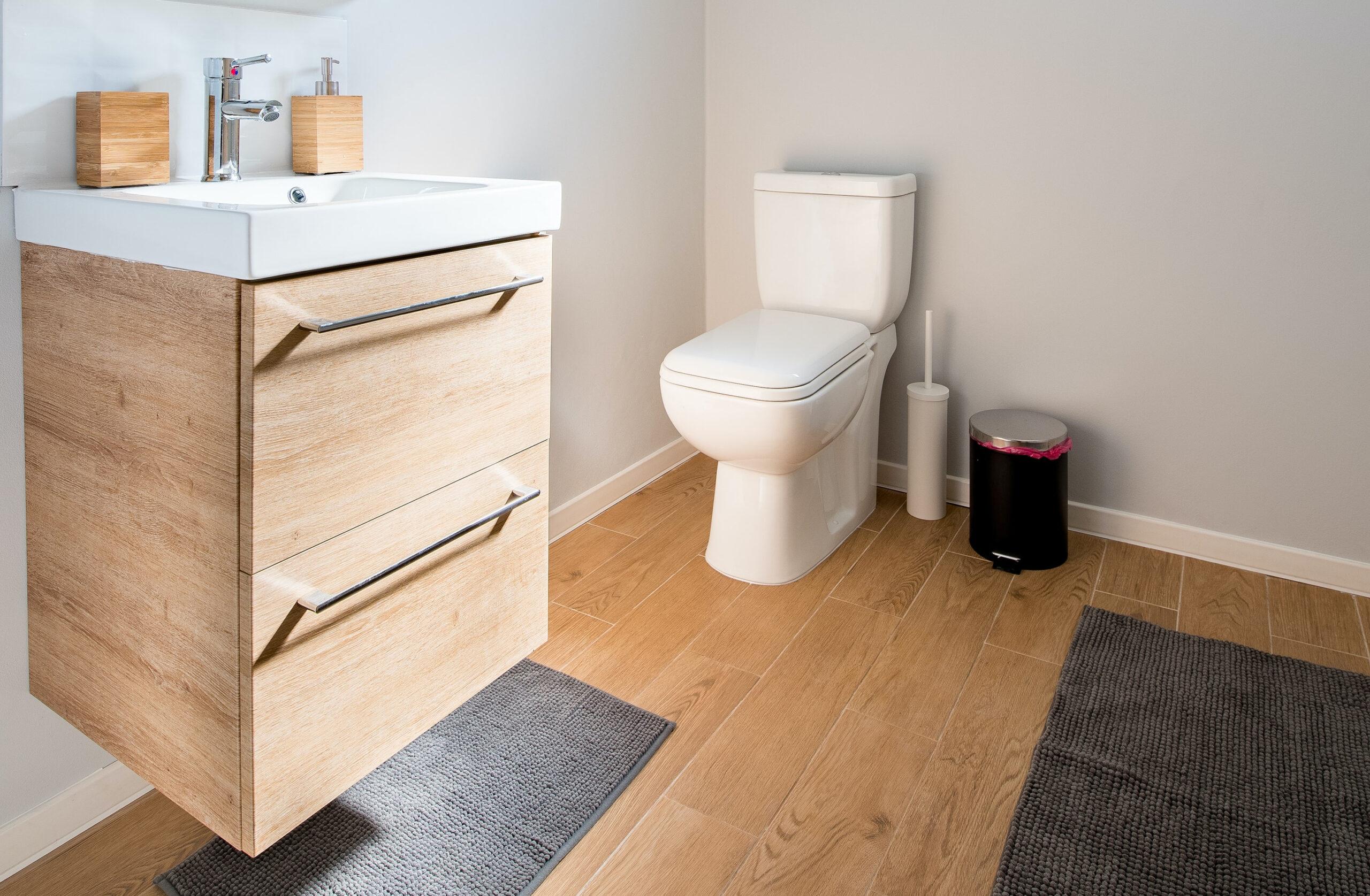 Projekt łazienki – od czego zacząć?