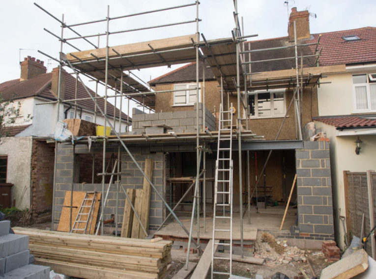 Rozpoczęcie budowy – jakie pozwolenia są wymagane?