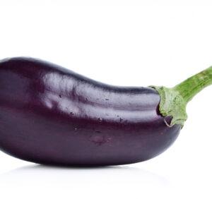Oberżyna (Psianka podłużna) – o tym, jak uprawiać bakłażany w przydomowym ogrodzie
