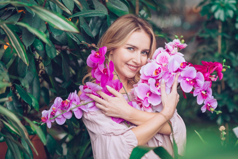 5 najpopularniejszych odmian storczyków i ich charakterystyka