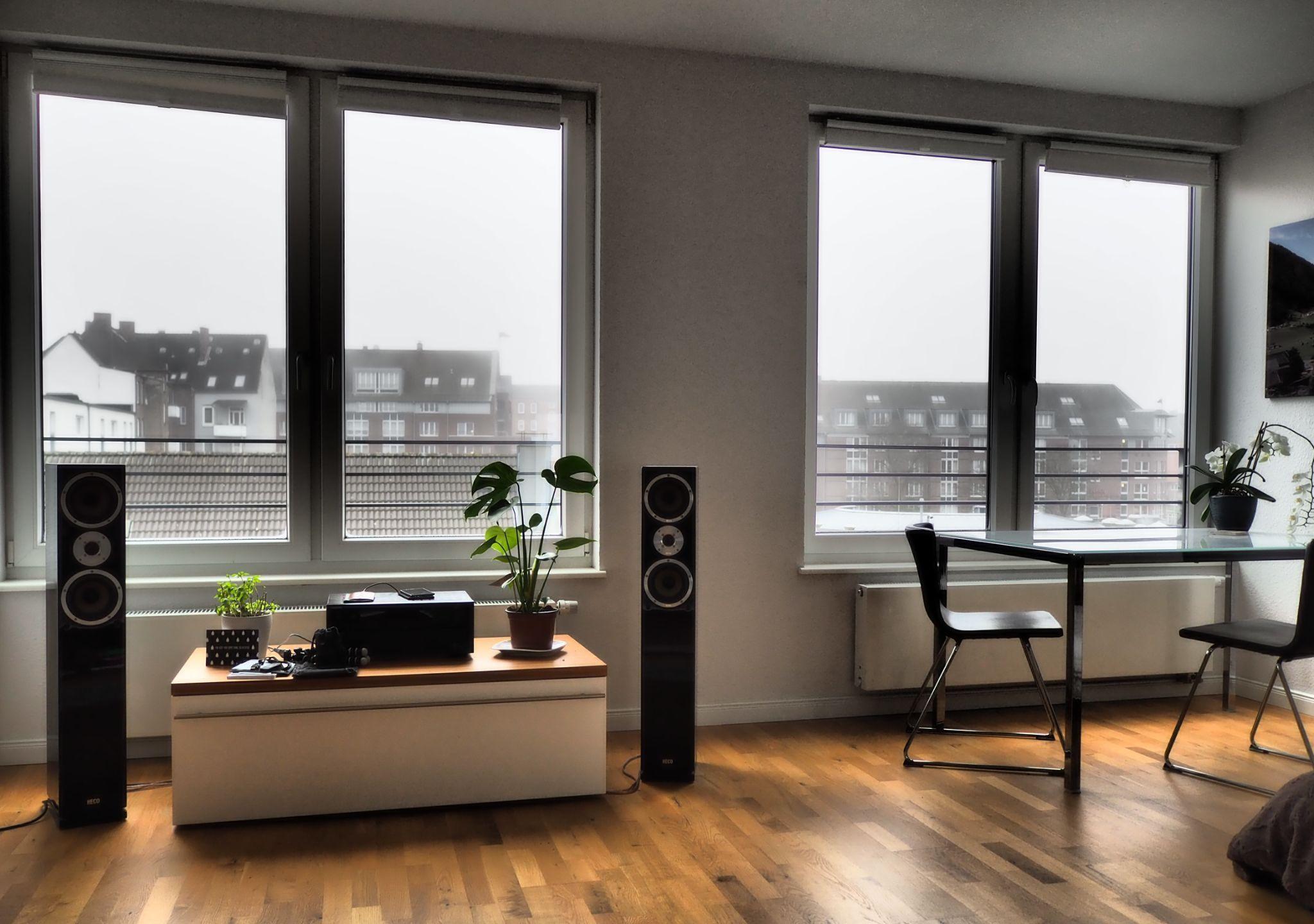 Mieszkanie które potrzebuje architekta wnętrz