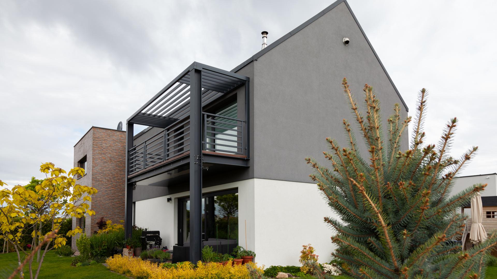 Budowanie domu z firmą