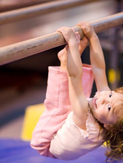 Na czym polegają zajęcia integracji sensorycznej dla dzieci?