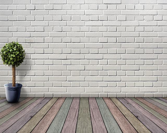 Jak efektownie wykończyć ściany? Materiały dekoracyjne
