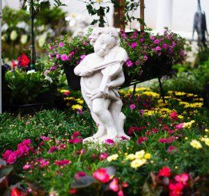 Jak zaprojektować ogród w stylu włoskim?