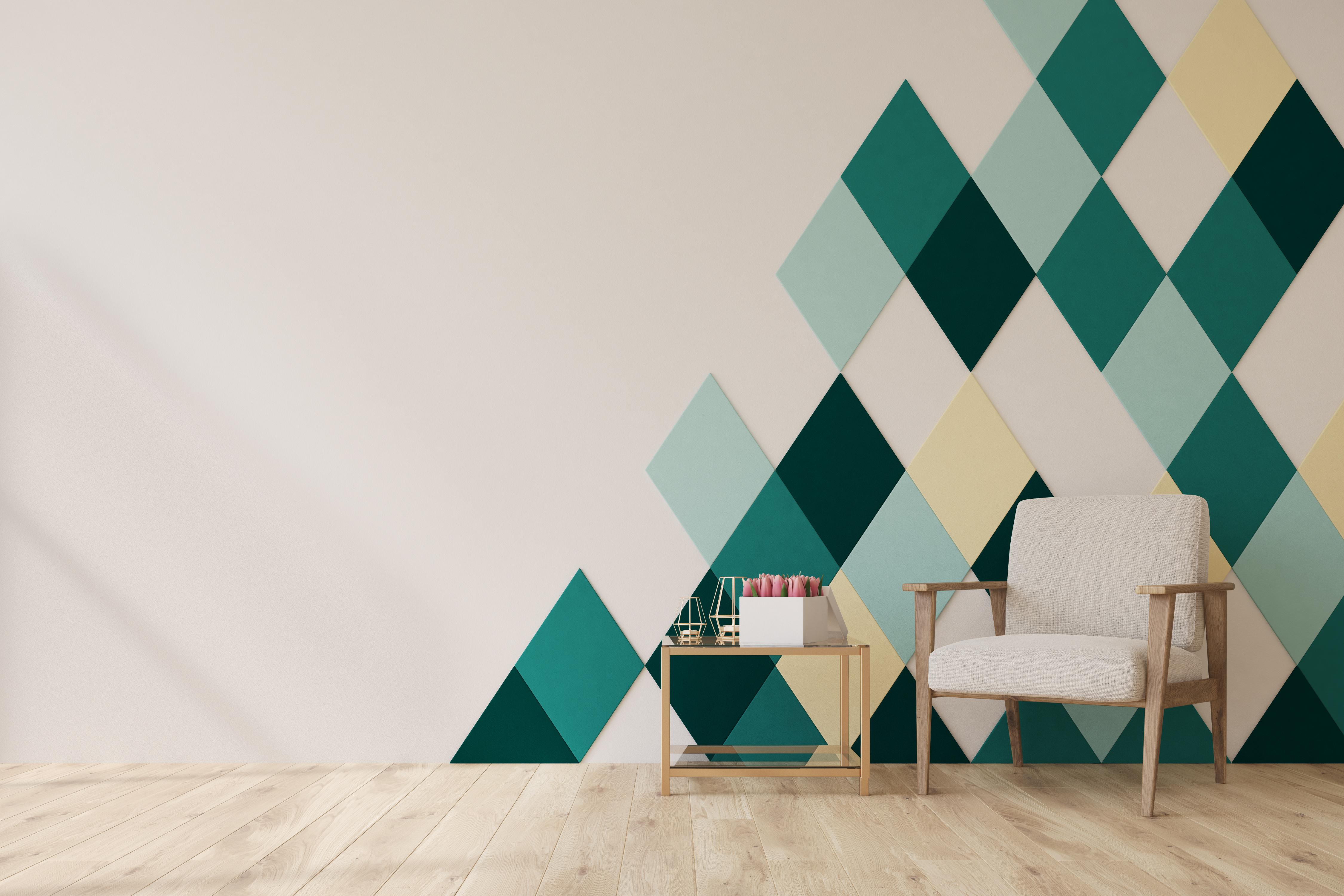 Szablony malarskie – stwórz oryginalne wzory na ścianie i pożegnaj się z nudą!