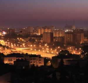 Jak wybrać nowe mieszkanie w Lublinie?