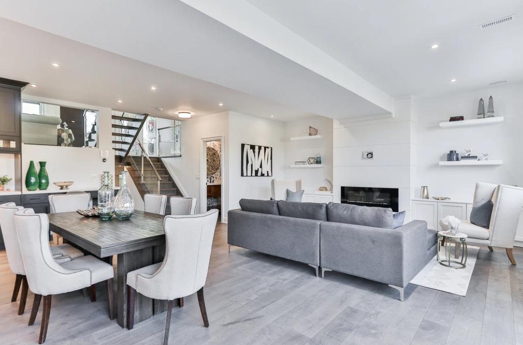 Nowe trendy na rynku mieszkaniowym