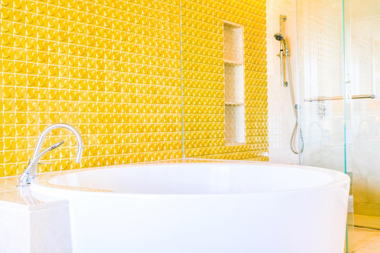 Jaki jest koszt wykończenia łazienki?