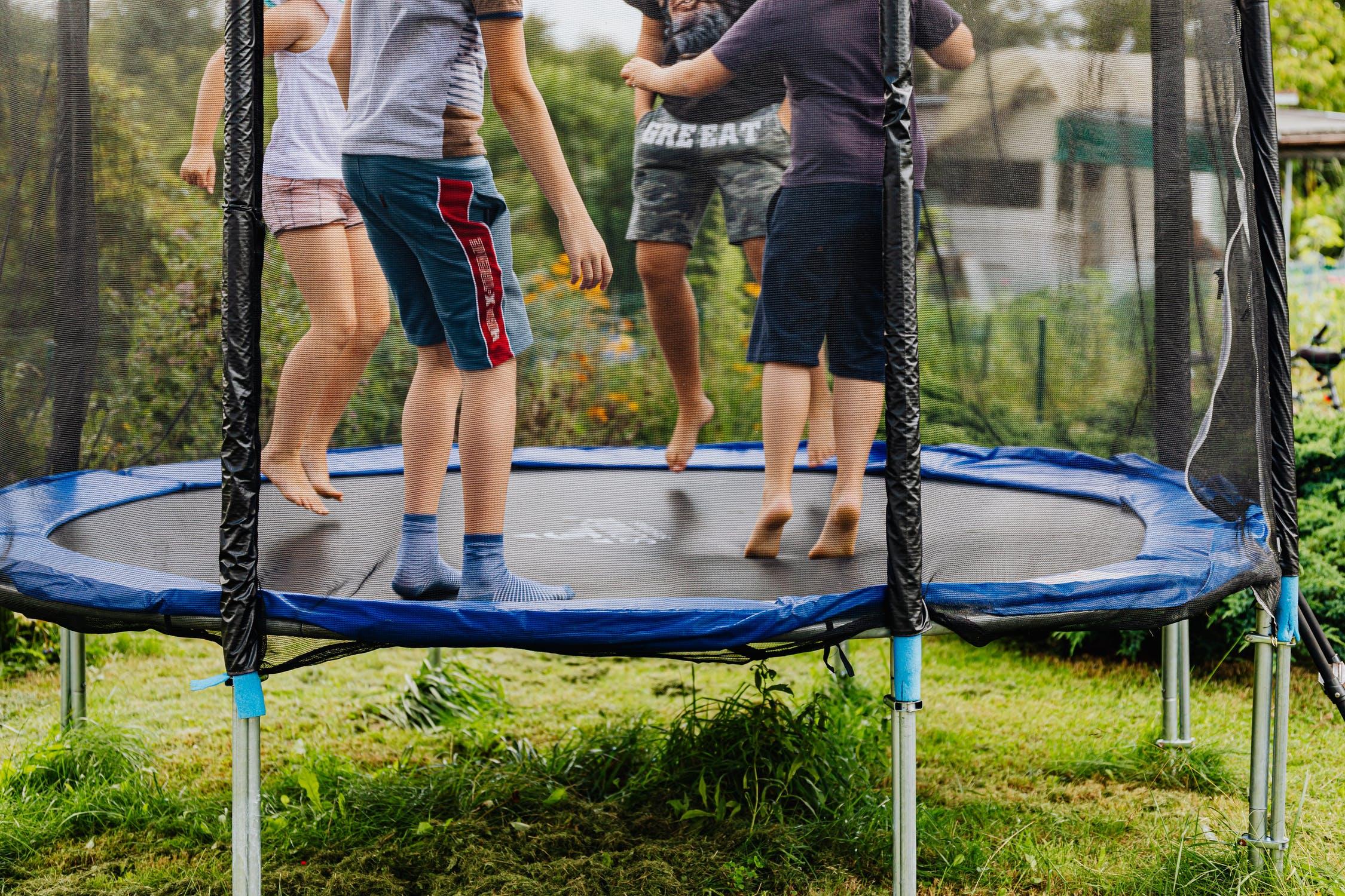 Ile kosztuje ogrodowy plac zabaw dla dzieci?