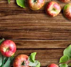 Najsmaczniejsze i najpopularniejsze odmiany jabłoni