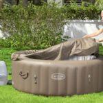 Jak wybrać basen ogrodowy dla rodziny?