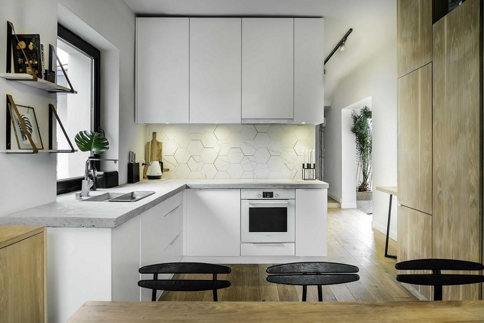 Jak zaprojektować mieszkanie luksusowe z mniejszym budżetem?