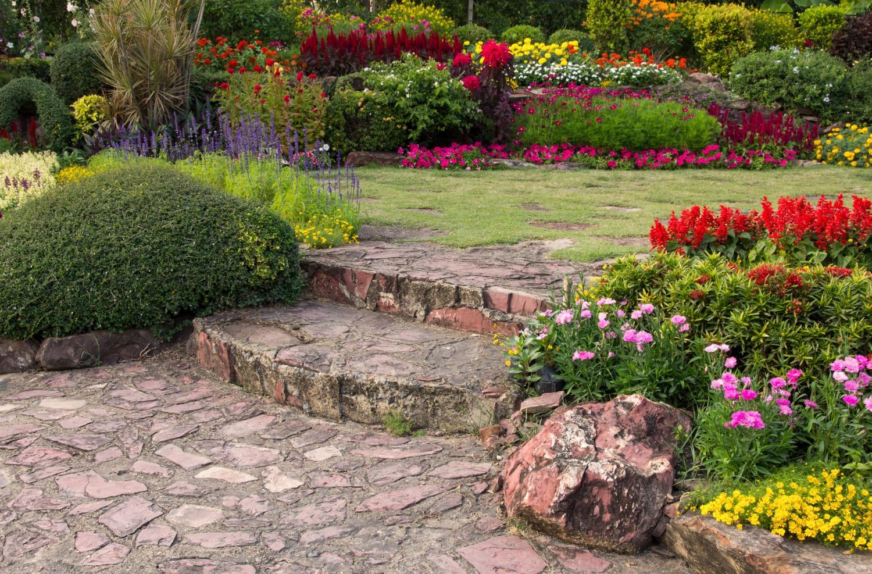 4 zaskakujące pomysły na urządzenie ogrodu