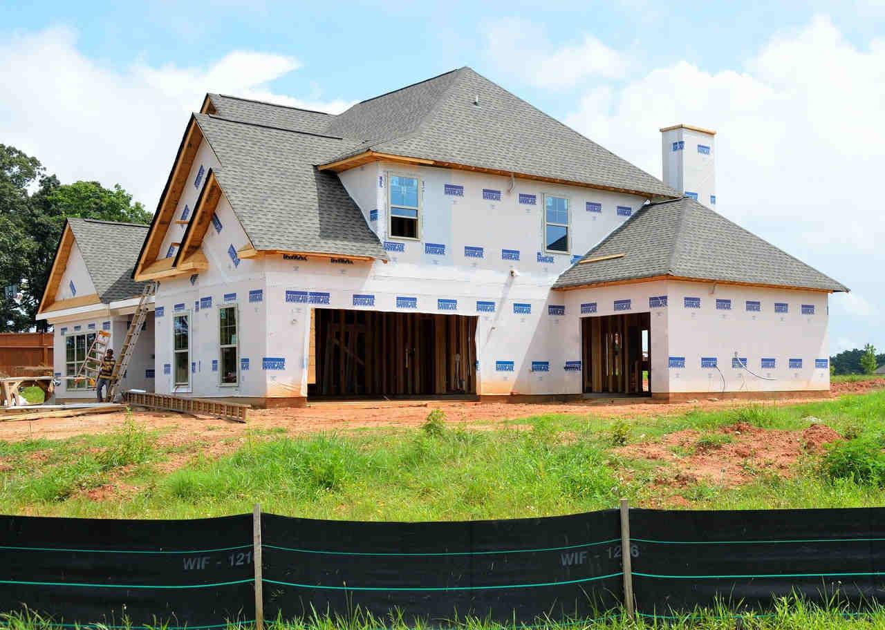 Tani dom w budowie - jaki projekt wybrać?