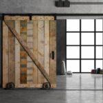 Drzwi rozsuwane sposobem na oszczędność miejsca i pieniędzy?